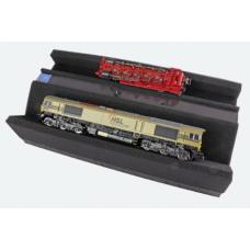 Premium Foam Train Service Tray. ESU 41010