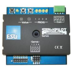 SwitchPilot Servo 4-fach MM/DCC