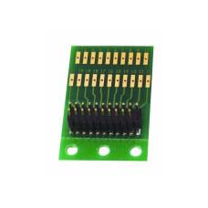 Adapter PCB 21MTC. ESU 51967