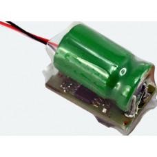 PowerPack Mini for ESU LokPilot V4. ESU 54671