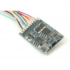 Lokpilot V5.0, Multiprotokoll, 8 pin Interface. ESU 59610