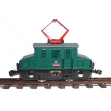 Elektrische Lokomotive CSD Reihe E 225.0