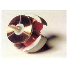 Rotor / Anker für Loks mit altem Motor. HAG 160107-75