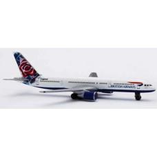 Boeing 757 England British Airways