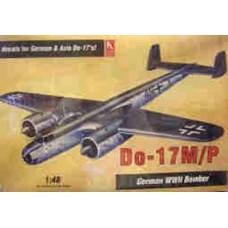 Dornier Do-17M/P