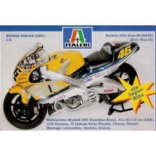 Motorrad Honda NSR 500