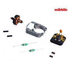 High performance motor set, Marklin 60941
