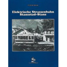Elektrische Strassenbahn Stansstad-Stans
