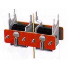 Weichenantrieb für alle Spurweiten. Peco PL-10