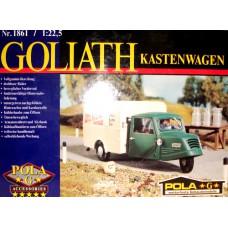 Kastenwagen Goliath