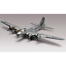 B-17G Flying Fortress, US und Swiss