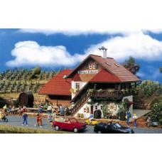 H0 Weingut Rebmann, Vollmer 3686