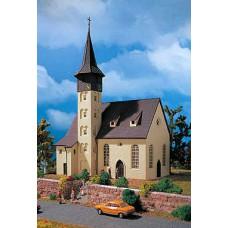 H0 Village Church