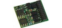 Loco decoder 21MTC 'high-end', ZIMO MX634D