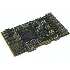 Loco sound decoder 21MTC 'high-end', with mfx, ZIMO MS440C